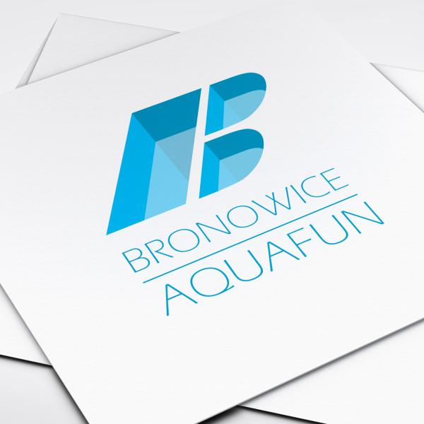 Bronowice Aquafun logo