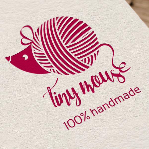 Tiny Mouse logo