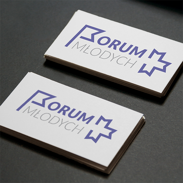 Youth Forum logo