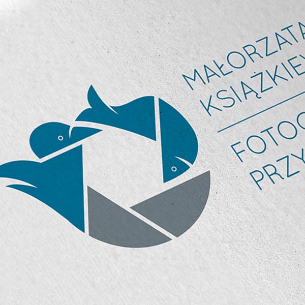 Malgorzata Ksiazkiewicz Logo