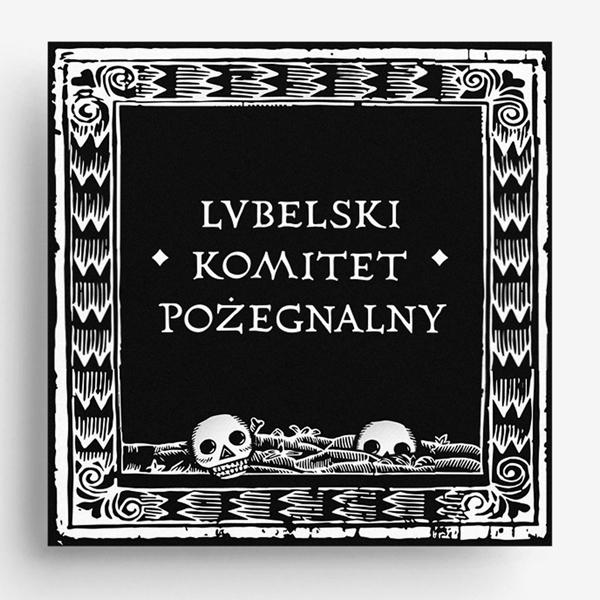 Lubelski Komitet Pożegnalny logo